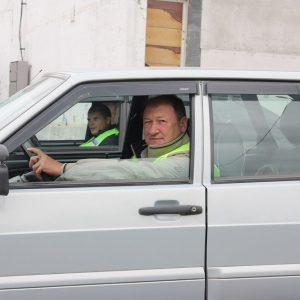 Автоинструктор Бобков Владимир