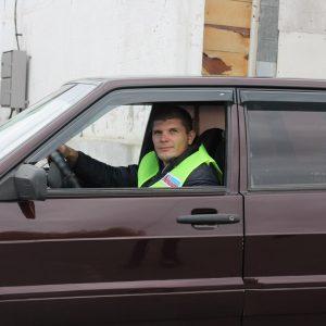 Автоинструктор Иванов Александр