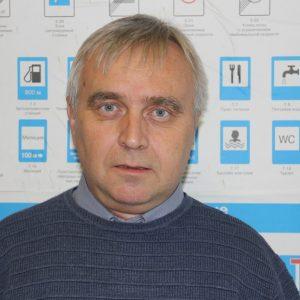 Зам. директора по уч. части Захарьев Олег