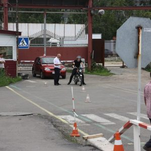 Подготовка водителей кат. А (мотоцикл)