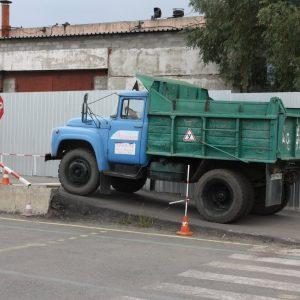 Подготовка водителей кат. С (грузовик)