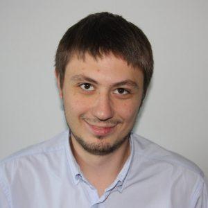 Преподаватель ПДД Репп Евгений
